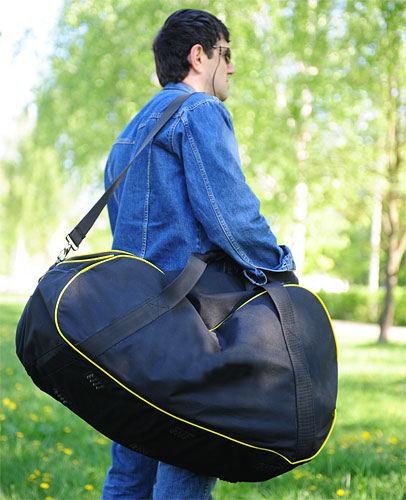 Dog Training Equipment Bag for Mastiff trainers