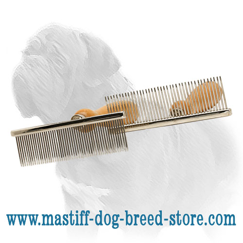 Best Brush Comb To Use On Short Hair Dog