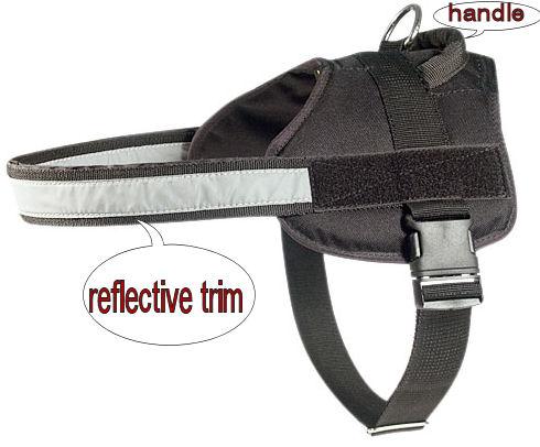 SIMILAR DoxLock Dog Harness fits Mastiff