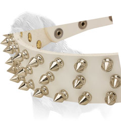Hand Set with Rivets Spikes