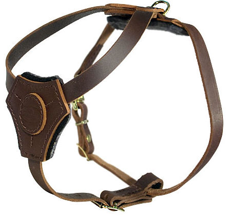 Dog Harness for small dogs/for Mastiff puppy