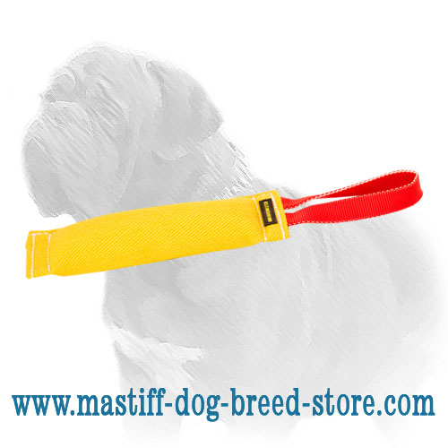 Excellent Quality Mastiff Training Dog Bite Tug