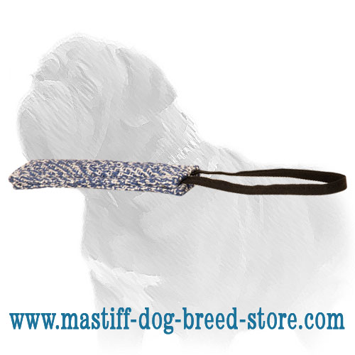 35% OFF!!! LIMITED OFFER!!! Convenient Mastiff Dog Training Bite Tug