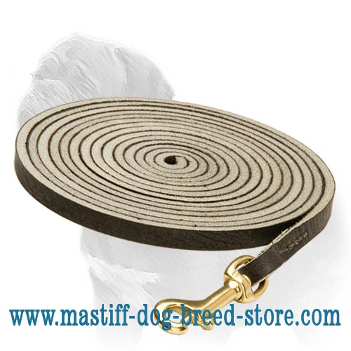 Manufactured of the best selected materials Mastiff lead