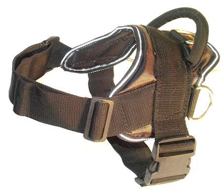 Best Nylon Dog Harness for All Breeds